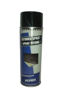 Hepro Bitumenspray