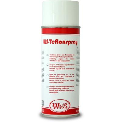 WS-Teflonspray